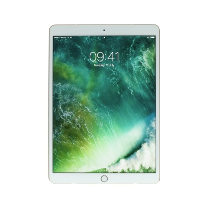 "Apple iPad Pro (10.50"", 256GB, 4G, Gold)"