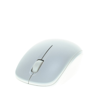 Dell MOUSE WIRELESS WM126 WHITE