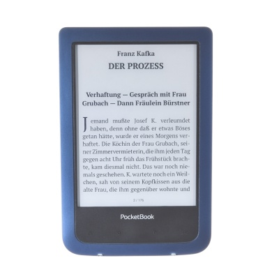 "PocketBook Aqua 2 (6"", WLAN)"