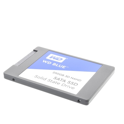 "WD Blue 3D NAND (250GB, 2.5"")"