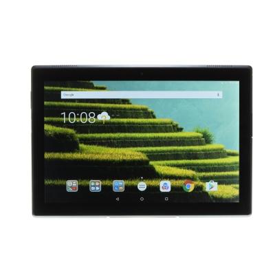 "Lenovo Tab 4 (10.10"", 16Go, 4G, Slate Black)"